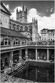 Bath  , spa town ... (3)
