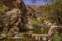aguas tibias para lavar las heridas (daniel pontin) Tags: termas catamarca hgc nikon d7000 naturaleza cerros arboles vegetacion