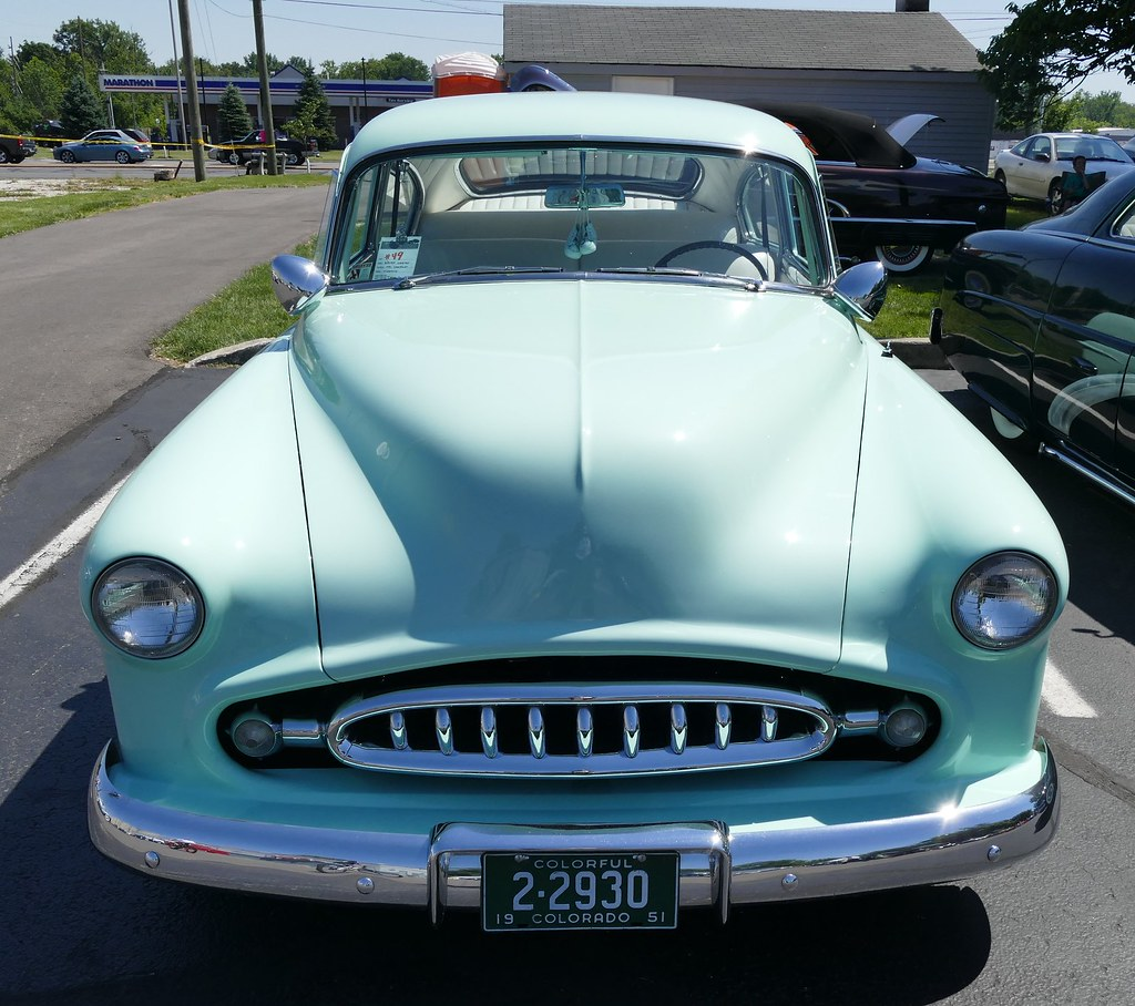 All Chevy 1951 chevrolet fleetline : The World's Best Photos of chevrolet and fleetline - Flickr Hive Mind