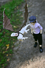 outdoors (Vlastelin Nichego) Tags: dolls abjd bjd cuarto cuartodolls