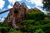 Expedition Everest (MarcStampfli) Tags: disneysanimalkingdom waltdisneyworld everest waltdisney wdw disney vacationkingdom florida themeparks nikond3200