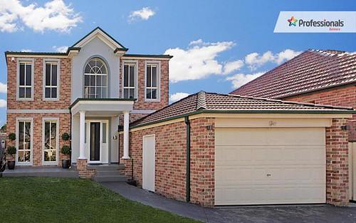 13 Kennedy Av, Belmore NSW 2192