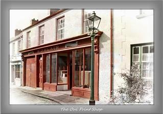 The Oul Print Shop