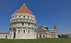 Pisa (Martijn Pouw) Tags: grass white cathedral kerk dom duomo church architecture pisa piazza dei miracoli torre pendente leaning tower historic town italy outdoor building complex city capital château grassland landscape lanscape landschaft townscape toscany tuscany italien iphone italie ii italiana urban design