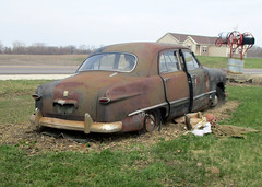 Ford (*hajee) Tags: 1949 1950 1951 ford
