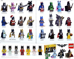 Who will be the next Batman ? (read desc.) (Alex THELEGOFAN) Tags: lego legography minifigure minifigures minifig minifigurine minifigs minifigurines movie batman the suit suits characters cowl toysrus exclusive series toys r us