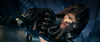Batman: Arkham Knight / Got You Now, Batman