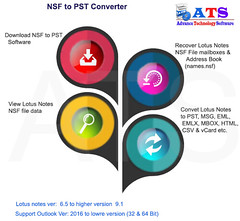 Convert NSF to PST (jakswilliamson) Tags: software tools computer convert nsf pst tool converter
