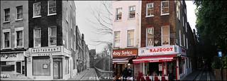 Paddington Street`1975-2017