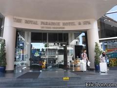 Royal Paradise Hotel Phuket Patong Thailand (41) (Eric Lon) Tags: dubai1092017 thailand phuket patong hotel spa tourism city ericlon