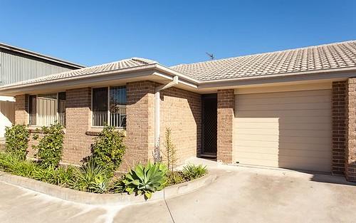 3/11 Maclean St, Cessnock NSW 2325