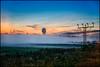 P1020247 (pettak) Tags: sweden sverige stockholm sthlm sky bromma västerort ängby flygplats dawn gryning