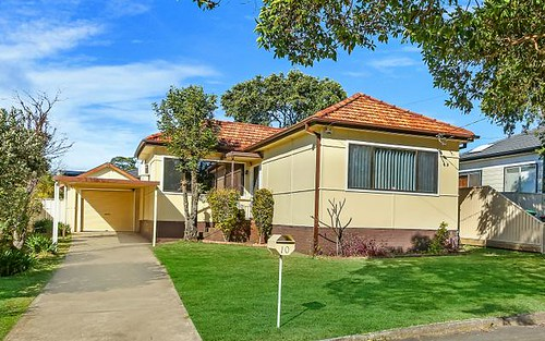 10 Sylvanus St, Greenacre NSW 2190