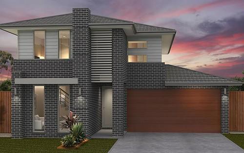 Lot 156 Oasis Estate, Riverstone NSW