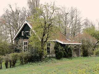 It Ketting, Rottum - Fryslân (1100716)