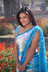 Indian Actress Ramya Hot Sexy Images Set-1 (83)
