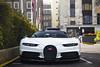 Panda. (Yonatan Avni) Tags: white bugatti chiron arabcars london