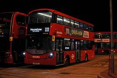 Route 222, Metroline, VWH2180, LK16DFZ (Jack Marian) Tags: route222 metroline vwh2180 lk16dfz volvo volvob5lhybrid volvob5lh hybrid wright wrighteclipse wrighteclipsegemini3 gemini3 eclipse gemini hounslowbusstation uxbridge buses bus london