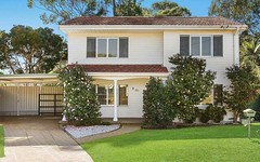 2 Birunna Avenue, Gymea NSW