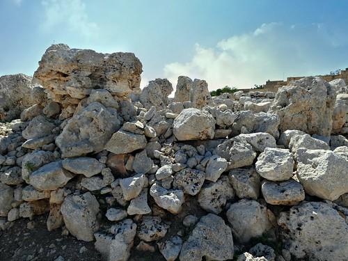 Ta' Ħaġrat Temples