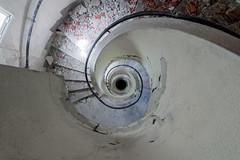 Albergo I. (tobi_urbex) Tags: urbex urban exploration lost lostplaces abandoned decay decadenza abbandono italia forgotten dimenticato italy albergo hotel