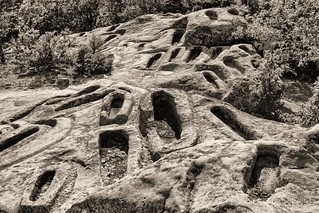 Nécropole del Alto Arlano