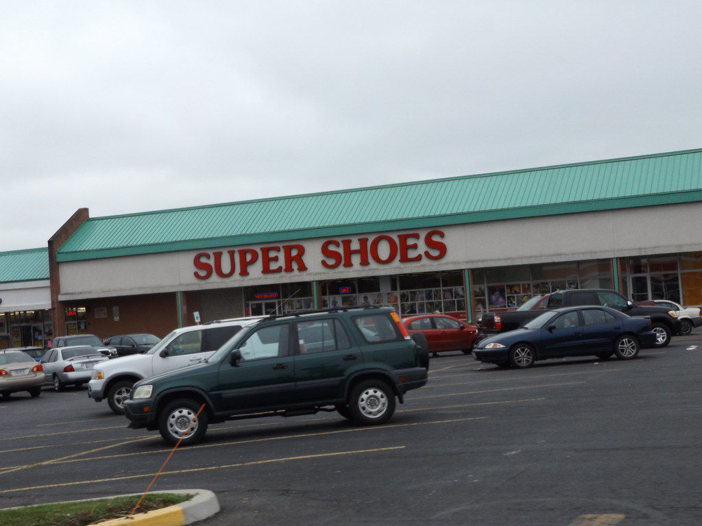 View contact info, business hours, full address for Super Shoes in Lynchburg, VA Whitepages is the most trusted online directory.
