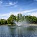 Bois de la Ville (Városliget)