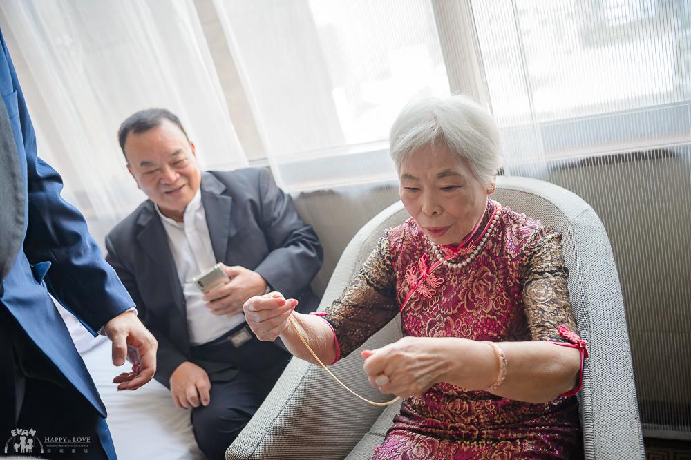 徐州路2號喜來登 婚禮紀錄_0039