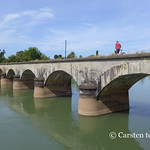Don Det - Don Khon railroad bridge thumbnail