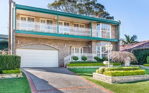 3 Irwine Rd, Caringbah South NSW 2229