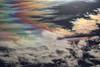 Nuages irisés (jjcordier) Tags: nuageirisé nuage phénomèneatmosphérique météorologie