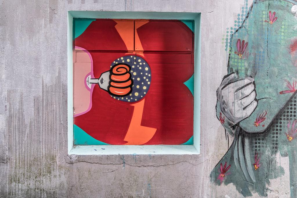 WATERFORD WALLS [AN ANNUAL INTERNATIONAL STREET ART FESTIVAL]-132192