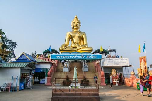 chiang saen - thailande 61