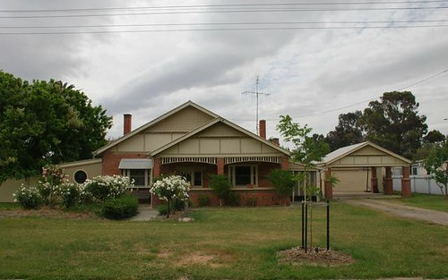 3 Browne Street, Tocumwal NSW
