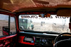 Jeep ride to the base of Mount Bromo (JeroeniP) Tags: bromo mountbromo indonesia climbing vulcano jeep