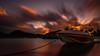 Sonnenuntergang auf Mauritius (MarvinG. Fotografie) Tags: sonnenuntergang sunset langzeitbelichtung longexpo ndfilter graufilter meer beach coast clouds pentax pentaxk5 10stopfilter formatthitech
