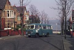 MPTE 399 New Brighton (transportofdelight) Tags: mpte 399 dhf162e newbrighton wallasey