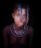 Namibia (mokyphotography) Tags: africa namibia epupafalls girl ragazza ritratto ritratti portrait people person persone picture himba tribù tribe tribal travel viso face village villaggio canon eyes occhi
