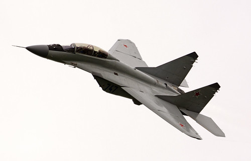 Mikoyan MiG-35 747 [BL]