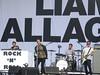 """Liam Gallagher - William John Paul """"Liam"""" Gallagher (Peter Hutchins) Tags: liamgallagher liam gallagher william john paul williamjohnpaulgallagher lolla grantpark chicago il lollapalooza 2017 oasis beadyeye beady eye drewmcconnell drew mcconnell"""