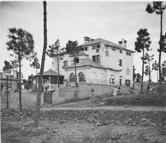 CAM0576 (Arquivo Histórico Municipal de Cascais) Tags: monteestoril casamonsalvat arquivohistóricomunicipaldecascais
