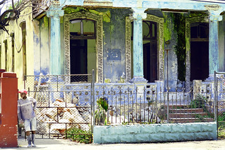 Decay Blues