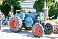 Lanz Bulldog 30.7.2017 1955 (orangevolvobusdriver4u) Tags: 2017 archiv2017 traktor tractor tracteur klassik classic vintage oldtimer bleienbach schweiz suisse switzerland bleienbach2017 lanzbulldog lanz bulldog lanzbulldoggermany germany deutschland