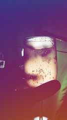 Drink Food And Drink Refreshment Drinking Glass Alcohol No People Close-up Ice Cube Indoors  Freshness Frothy Drink Ice Sparkle Bubbles Glass Refreshment Drinking Wine Brut Pressforchampagne Champagne Wineglass Wine Tablewine Table Glass (le d u m) Tags: drink foodanddrink refreshment drinkingglass alcohol nopeople closeup icecube indoors freshness frothydrink ice sparkle bubbles glass drinkingwine brut pressforchampagne champagne wineglass wine tablewine table