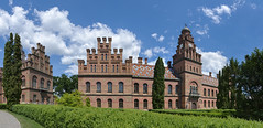 Faculty of Geography National University of Chernivtsi (Orlang82) Tags: styles|panorama objects|ð¡hurch objects|ñhurch chernivtsi chernivetska ukraine objects|сhurch objects|рўhurch