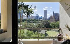 809/1 Boomerang Place, Woolloomooloo NSW