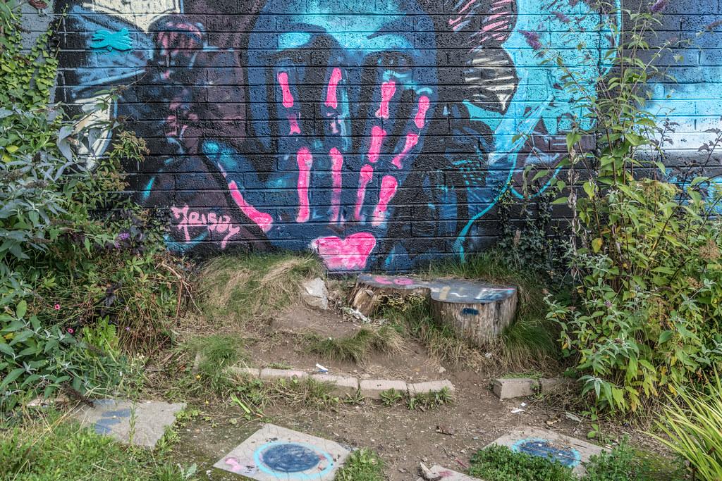 WATERFORD WALLS [AN ANNUAL INTERNATIONAL STREET ART FESTIVAL]-132257