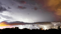Lightning Comp6 (northern_nights) Tags: lightningcomposite stacked lightning santafe newmexico