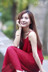 Girl (SU QING YUAN) Tags: beauty beautiful young girl model a99 135za sonnart18135 pretty portrait eyes